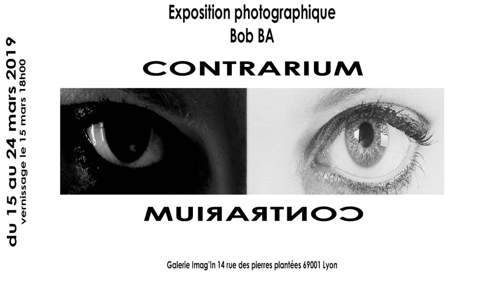 exposition contrarium - Ba Bob Photographie