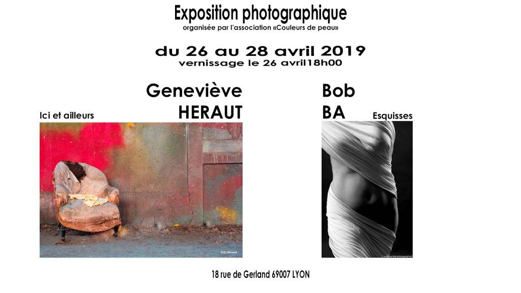 drape cabinet avec Ge - Ba Bob Photographie